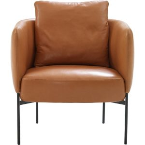 Adea Bonnet Club lounge chair