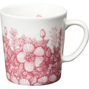 Arabia Huvila mug 0