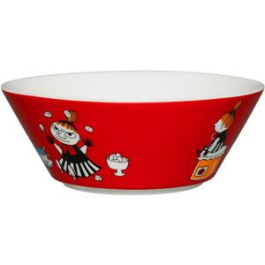 Arabia Moomin bowl