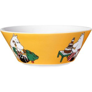 Arabia Moomin bowl Moominmamma