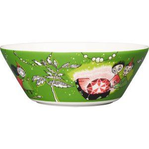 Arabia Moomin bowl