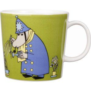 Arabia Moomin mug Constable