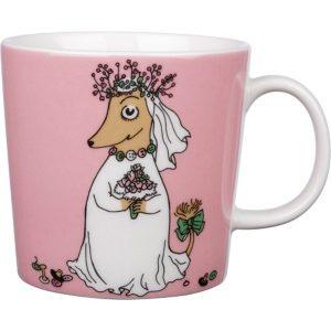 Arabia Moomin mug Fuzzy