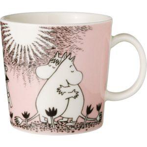Arabia Moomin mug Love