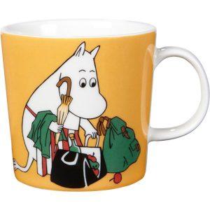Arabia Moomin mug Moominmamma