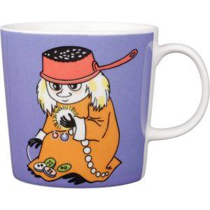 Arabia Moomin mug Muddler