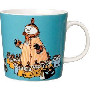 Arabia Moomin mug Mymble's mother
