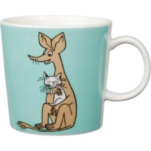 Arabia Moomin mug Sniff
