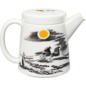 Arabia Moomin teapot 0
