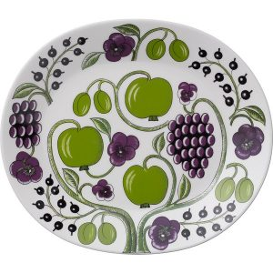Arabia Paratiisi serving platter 36 cm