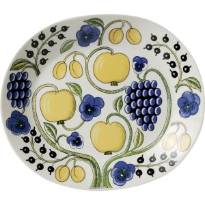 Arabia Paratiisi serving platter