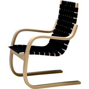 Artek Aalto Armchair 406
