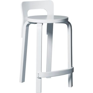 Artek Aalto K65 high chair