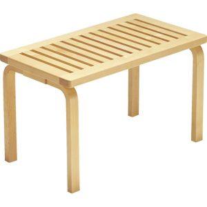 Artek Aalto bench 153B