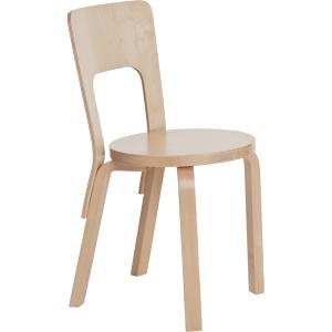 Artek Aalto chair 66