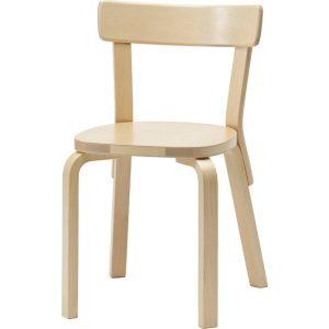 Artek Aalto chair 69