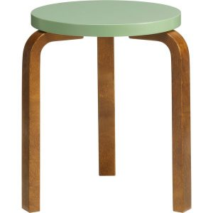 Artek Aalto stool 60