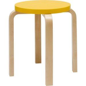 Artek Aalto stool E60