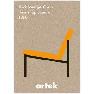 Artek Kiki poster