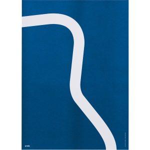 Artek Outline poster