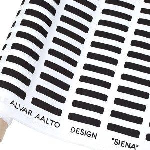 Artek Siena canvas cotton fabric 150x300cm