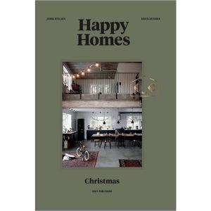 Cozy Publishing Happy Homes: Christmas