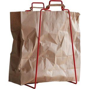 Everyday Design Helsinki paper bag holder