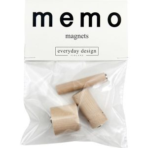 Everyday Design Memo magnets