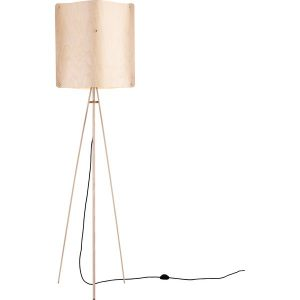 Finom Square floor lamp