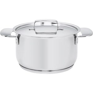 Fiskars All Steel Plus casserole 2