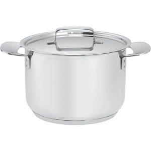 Fiskars All Steel casserole 3