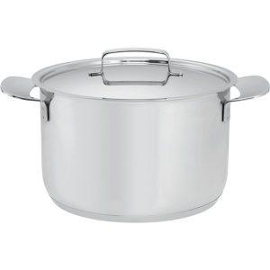 Fiskars All Steel casserole 5