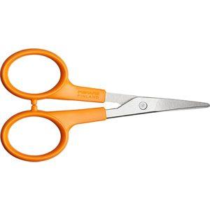 Fiskars Classic curved manicure scissors
