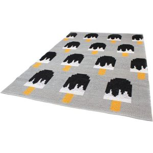Forme Lippin rug
