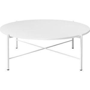 Hakola Round coffee table 90 cm