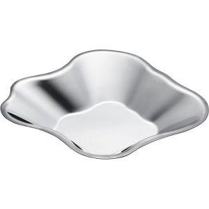 Iittala Aalto steel bowl