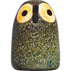 Iittala Birds by Toikka Little Barn Owl