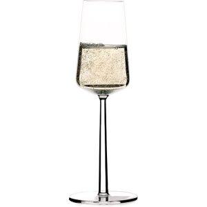 Iittala Essence champagne glass