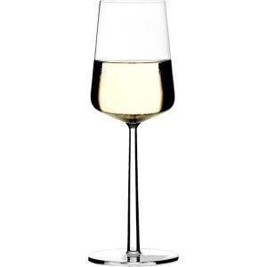 Iittala Essence white wine glass