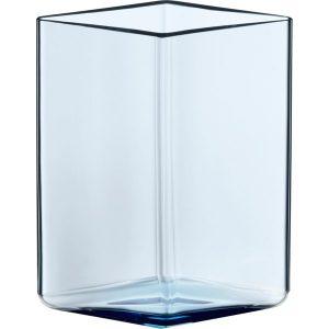 Iittala Ruutu vase 115 x 140 mm