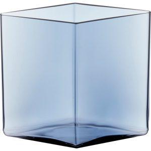 Iittala Ruutu vase 205 x 180 mm