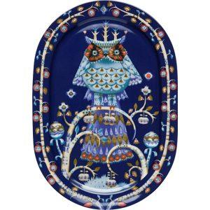 Iittala Taika serving plate 41 cm