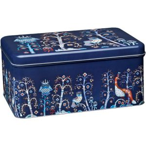 Iittala Taika tin box