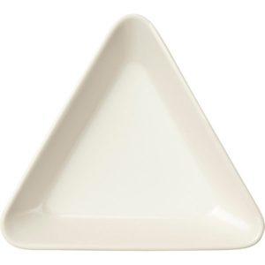 Iittala Teema dish triangle 12 cm