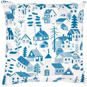 Kauniste Mökkilä cushion cover