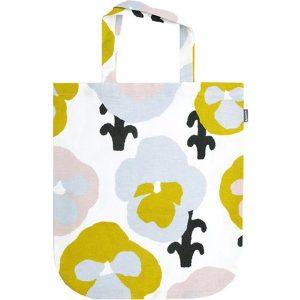 Kauniste Orvokki tote bag