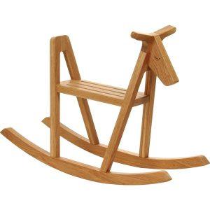 Lillagunga Lillagunga Reindeer rocking horse