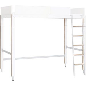 Lundia Lofty loft bed