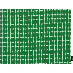 Marimekko Alku coated cotton placemat