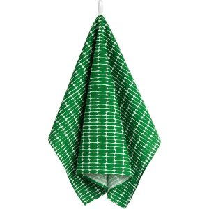 Marimekko Alku tea towel